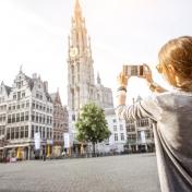 De culturele toerist